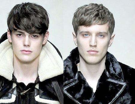 peinados Otoño-Invierno 2011/2012