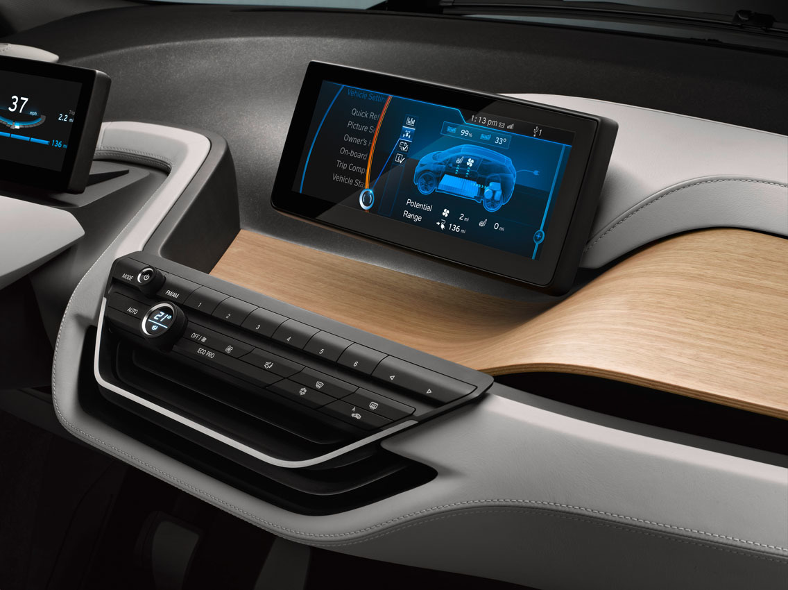 Foto de BMW i3 Concept Coupé (17/25)