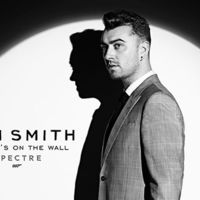 "Sam Smith se pone el ""traje"" de James Bond en 'Writing's On The Wall' para Spectre"