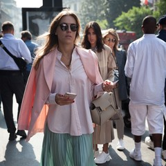 Foto 26 de 70 de la galería streetstyle-milan en Trendencias