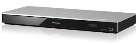 El Blu-Ray de Panasonic también se apunta a Miracast
