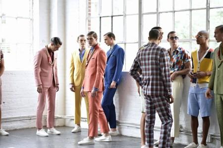 Pantone y los colores de primavera para el 2016: ¿te atreverás a usarlos?
