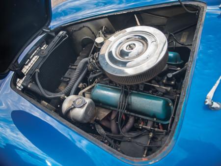 Shelby Cobra CSX2000 motor
