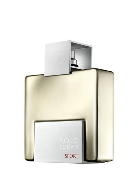 Siete perfumes que sacarán tu lado más sport