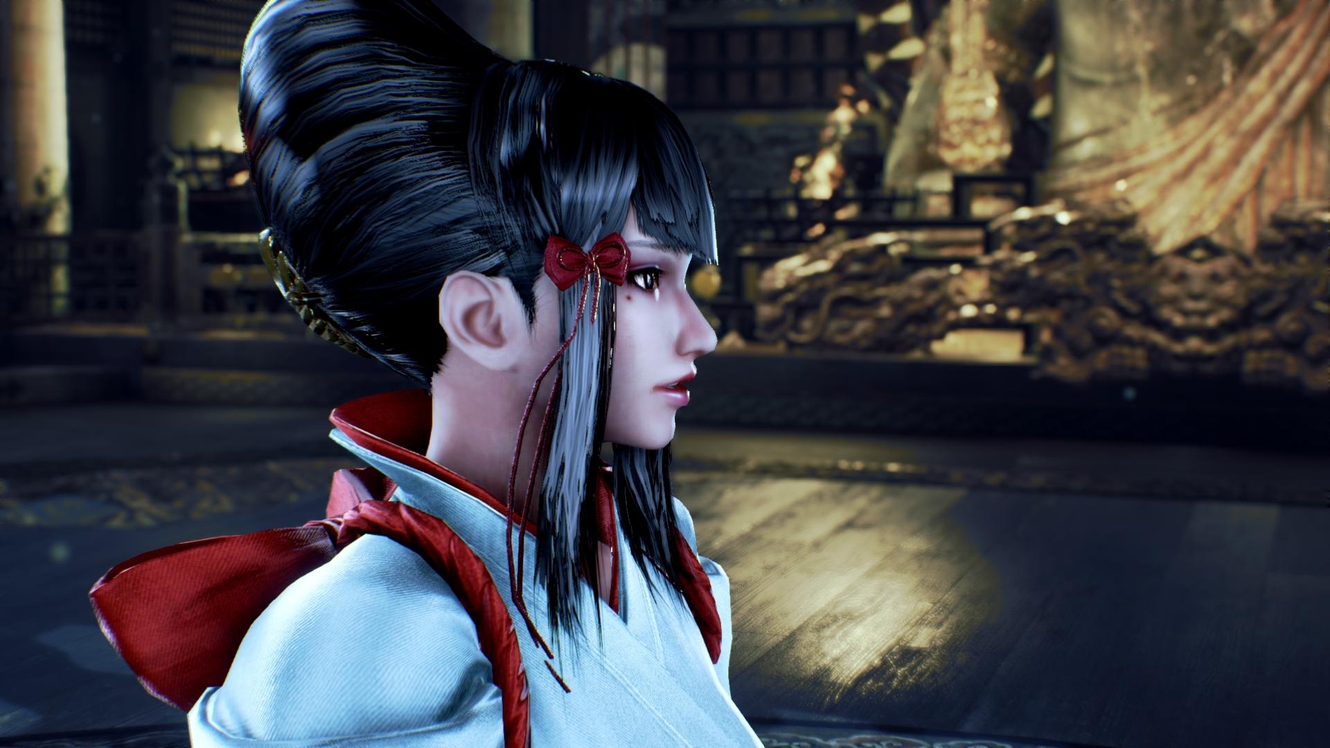 Foto de Tekken 7 (14/17)