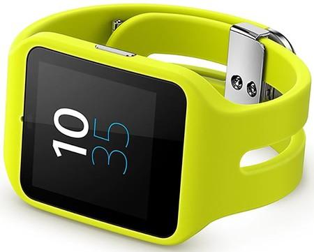Sony Smartwatch 3 Sport 2