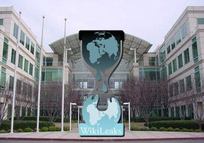 WikiLeaks filtra que Apple cedió datos personales de los usuarios de la App Store al gobierno estadounidense [¡Inocentada del 28/12!]