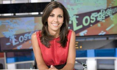 ¿Qué emiten las cadenas españolas? La 1