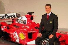 El Ferrari de 2005 a la basura