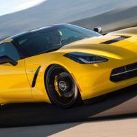 La octava generación de Corvette podría cambiar el motor, pero de sitio