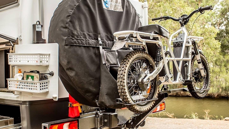 Foto de EarthCruiser Australia Unimog Explorer XPR440 (5/18)