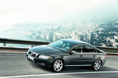 Volvo lanza el motor gasolina 2.0 GTDi