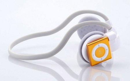 Elecom AcTrail, erase una vez un iPod a unos auriculares pegado