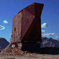 Cybertank, la última maravilla para tus conquistas terrenales