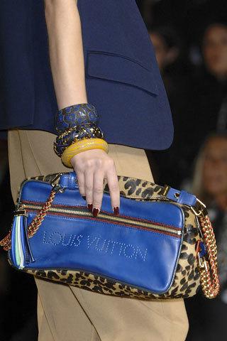 Los bolsos de Louis Vuitton Primavera/Verano 2009