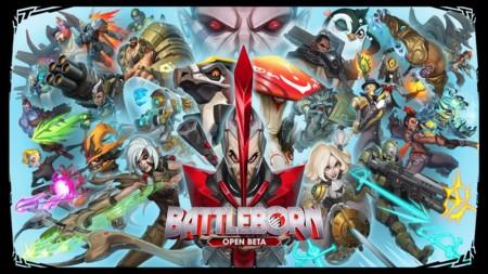 La beta abierta de Battleborn comienza con el pie izquierdo en PS4