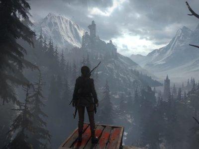 Rise of the Tomb Raider saca pecho en PS4 Pro con un espectacular vídeo a 4K