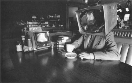 La dura vida del blogger televisivo