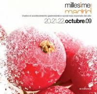 Millésime Madrid 2009