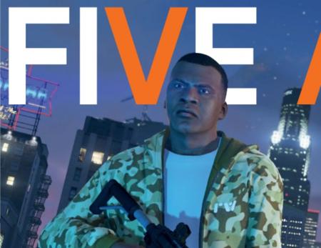 GTA V irá a una resolución nativa de 1080p en PS4 - más detalles sobre el modo Heist