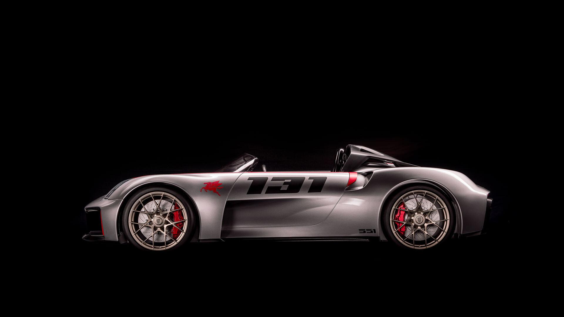 Foto de Porsche Unseen (12/25)