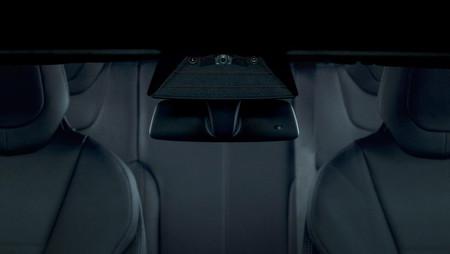 Tesla Camaras Frontales