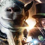 Coge una nave y disponte a hacer el cabra en el espacio con la expansión Waste of Space de Goat Simulator