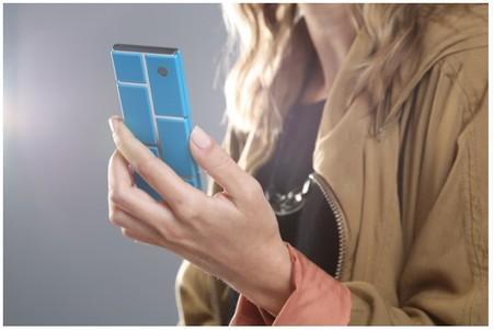 Motorola Project Ara, pronto crearás tus propios smartphones modulares