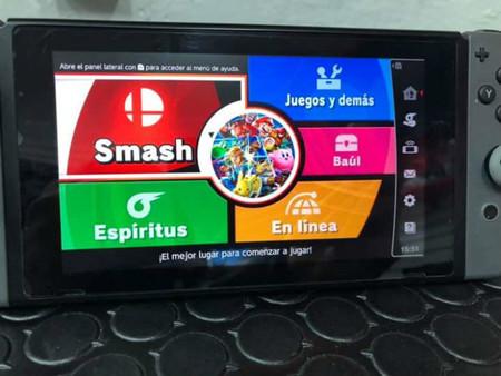 Super Smash Mexico