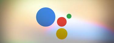 Así puedes configurar el Asistente de Google para que no responda en voz alta a tus consultas