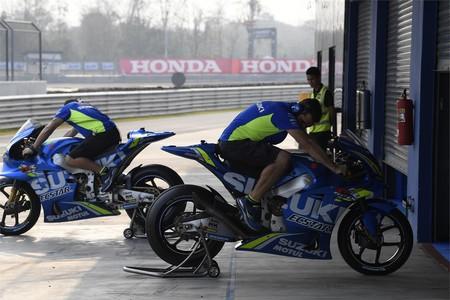 Davide Brivio lo confirma: Suzuki quiere un segundo equipo en la parrilla de MotoGP 2019