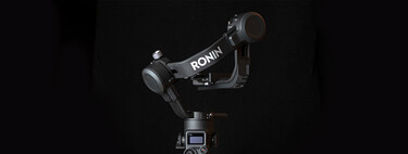 DJI Ronin SC2, análisis: un complejo gimbal profesional que logra la mejor estabilización del mercado con cámaras sin espejo