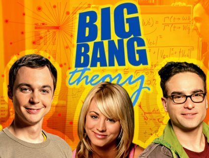 'The Big Bang Theory' desterrada a Antena.Neox