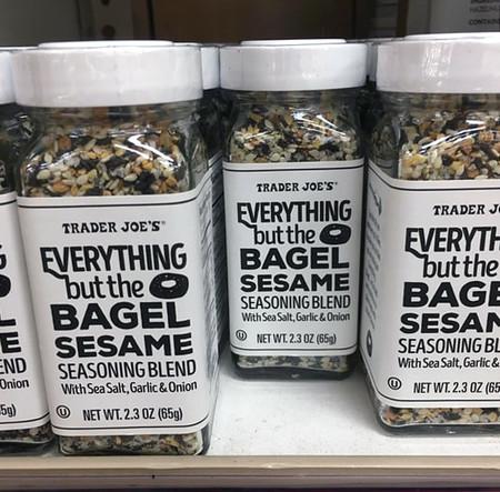 Bagel Mix