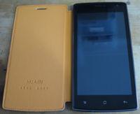 ¿Qué es lo que esconde un smartphone chino de 34 dólares?