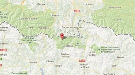 Google Maps mejora la información visual sobre la geografía que aparece en sus mapas