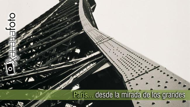 Maestros de París