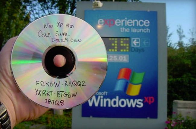 Windows Xp No Genuino