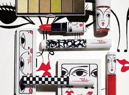 Mac Isabel Ruben Toledo 2015 Collection 1