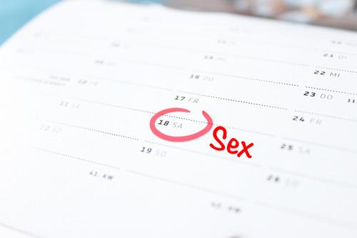 La frecuencia de sexo perfecta para ser feliz existe (y no es tanto como crees)