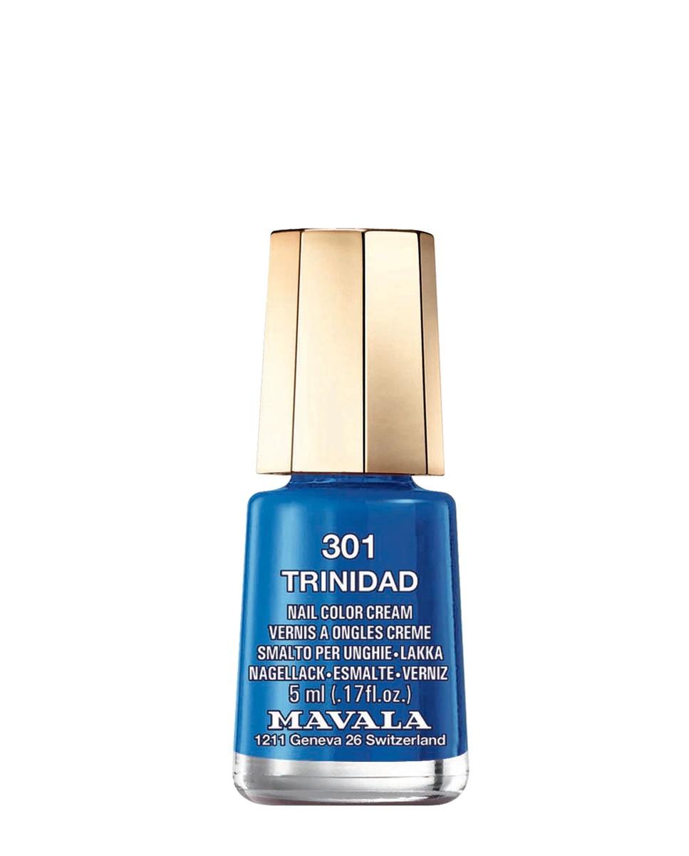 Esmalte de uñas Trinidad 301 de Mavala Color.