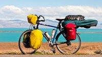 Diez razones para hacer cicloturismo o por qué viajar como las mariposas es la mejor forma de viajar