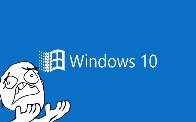 Windows 10 Fallo De Seguridad