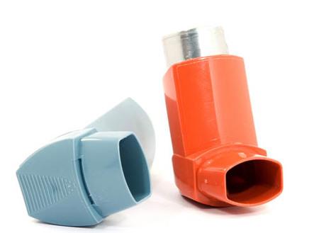El estrés agrava el asma infantil