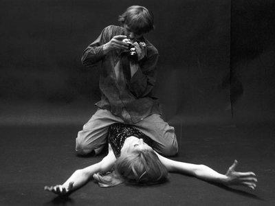33 películas y documentales con, de y para fotógrafos