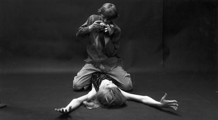 35 películas y documentales con, de y para fotógrafos