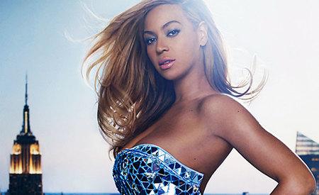Beyoncé y ese par de piernas que Dios le dio anuncian algo... ¡no importa el qué!