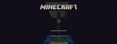 Cómo crear una granja de experiencia en Minecraft con Endermans