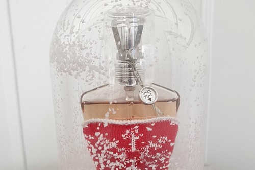 Probamos 'Classique' de Jean Paul Gaultier Navidad: no, su precioso packaging no es lo mejor que tiene