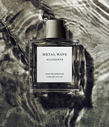 All Saints Se Adentra Al Mundo De La Perfumeria Unisex Con Tres Nuevas Fragancias